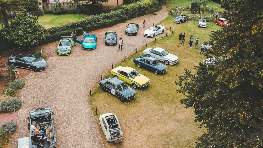 Classics AT The Manor 3 by Scott Pattenden (2 of 5)
