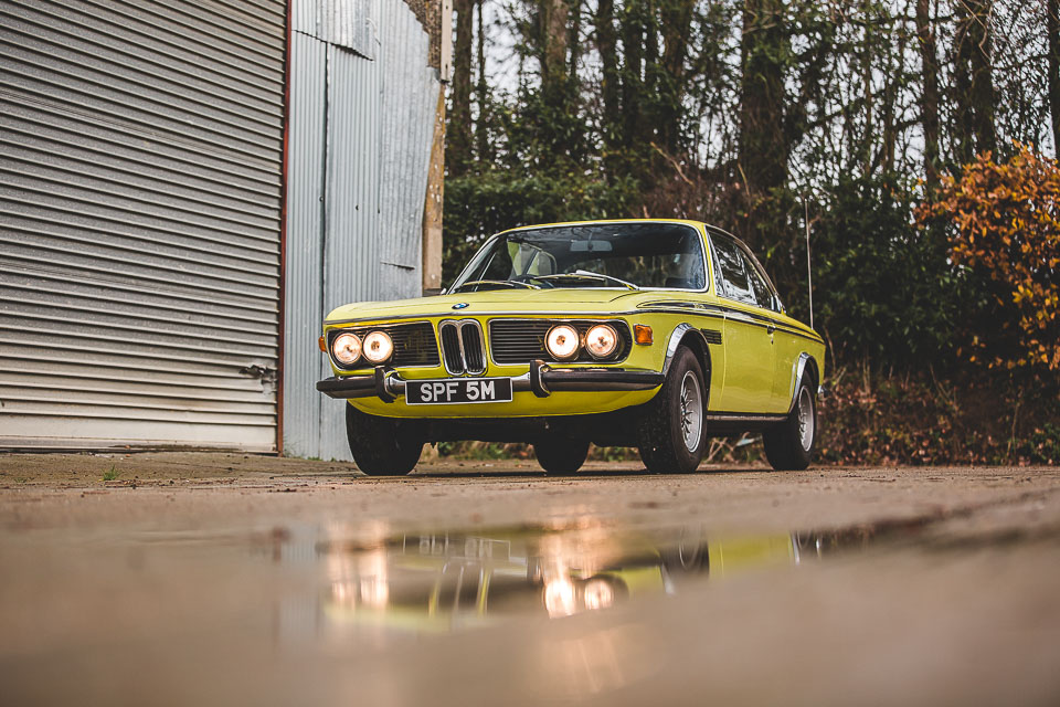 BMW 3.0 CSL FOR SALE (53 of 96)
