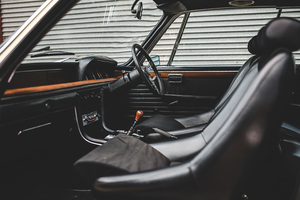 BMW 3.0 CSL FOR SALE (22 of 96)