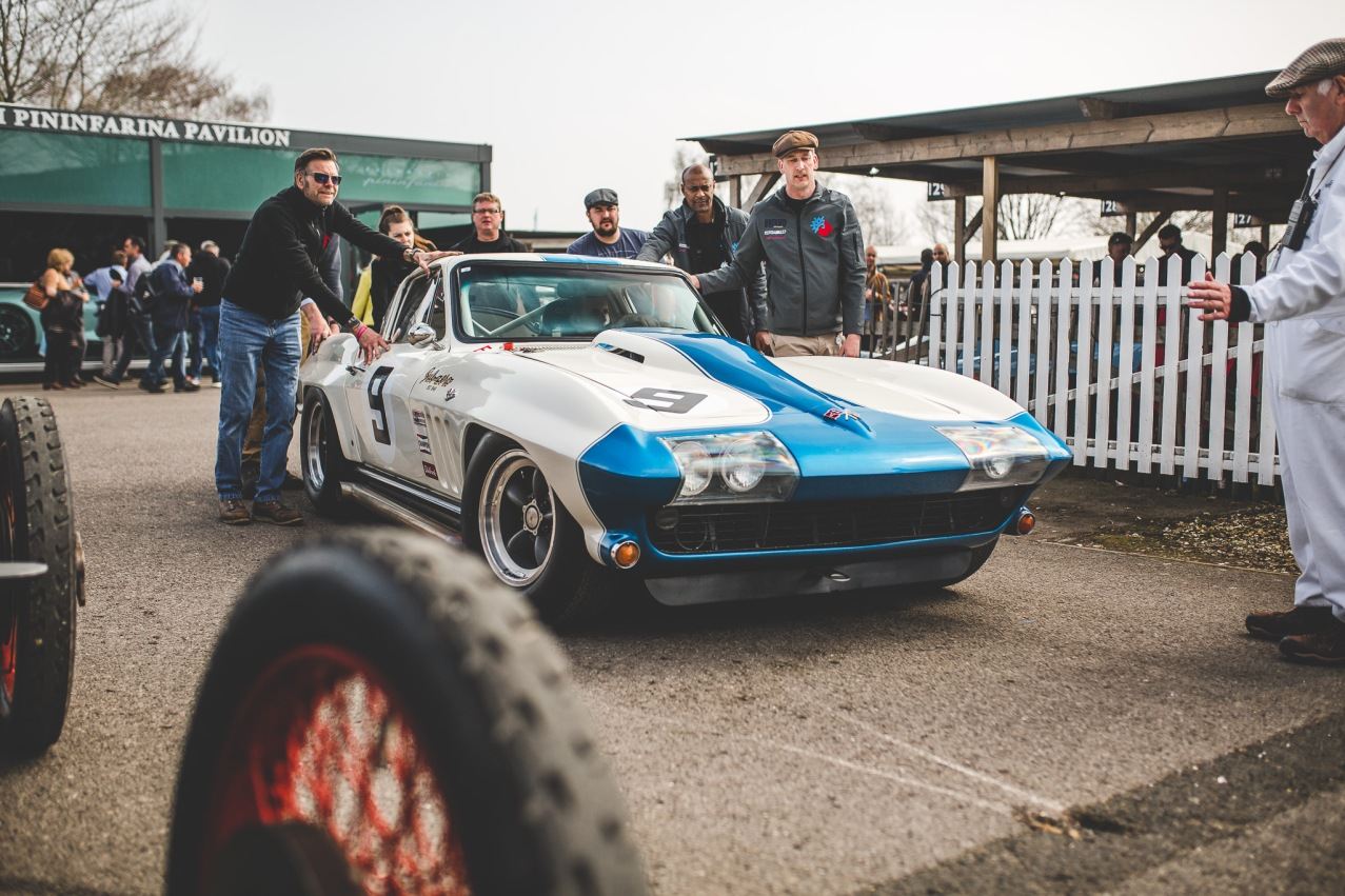 Goodwood Members Meeting 2019 (144 of 309)