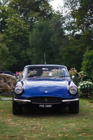 Classics AT The Manor 3 by Tom Howard (2 of 34)