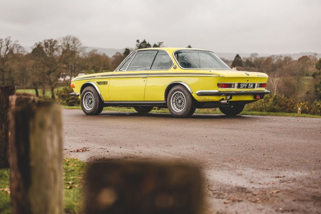 BMW 3.0 CSL FOR SALE (74 of 96)
