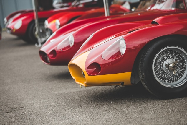 Goodwood Members Meeting 2019 (172 of 309)