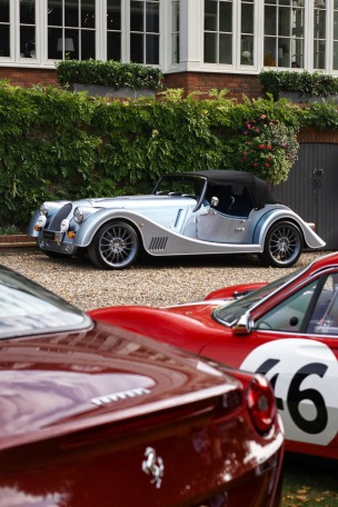 Classics AT The Manor 3 by Tom Howard (4 of 34)