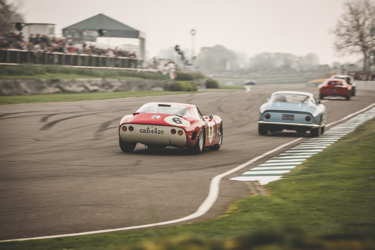 Goodwood Members Meeting 2019 (213 of 309)