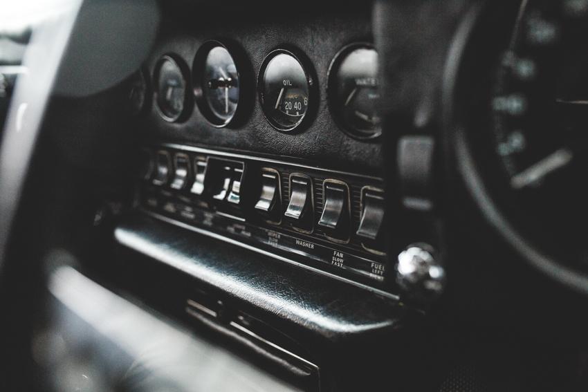 Jaguar e-Type 4.2 Series 2 1970 (45 of 80)