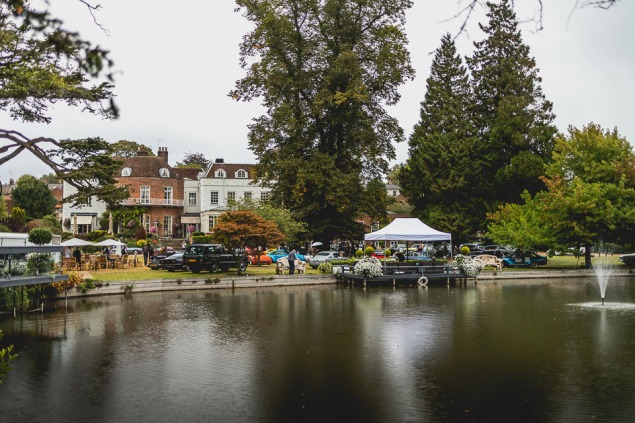 Classics AT The Manor 3 by Charlie B Photography (45 of 56)