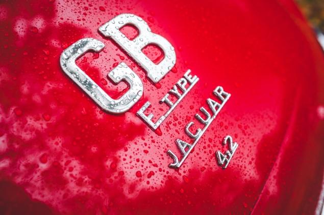 Jaguar e-Type 4.2 Series 2 1970 (17 of 80)