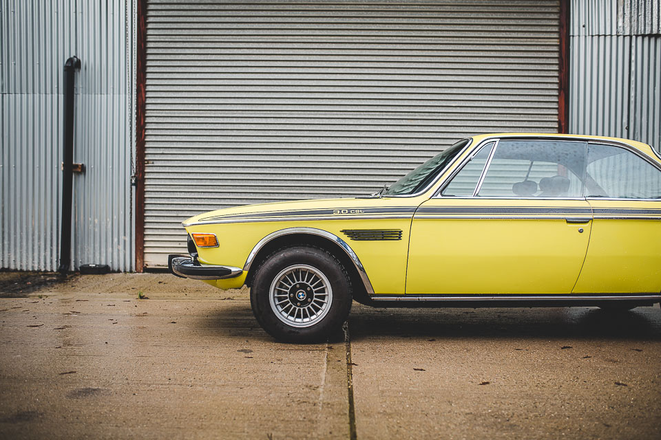 BMW 3.0 CSL FOR SALE (13 of 96)