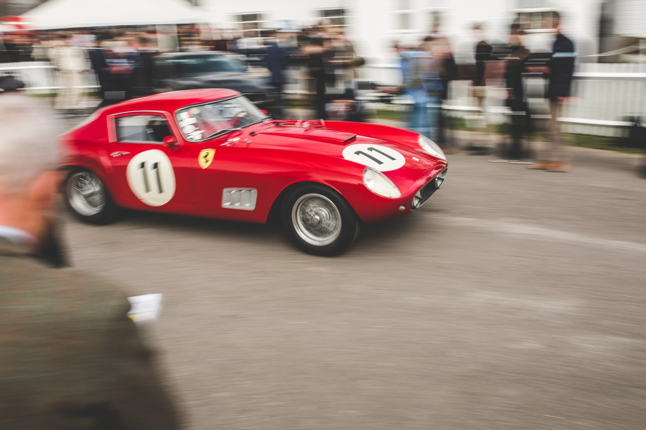 Goodwood Members Meeting 2019 (119 of 309)