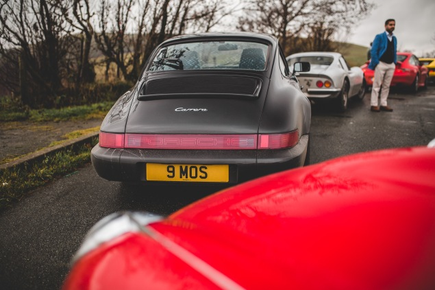 Drive Classics Rally - London to Wales 2019 (162 of 177)
