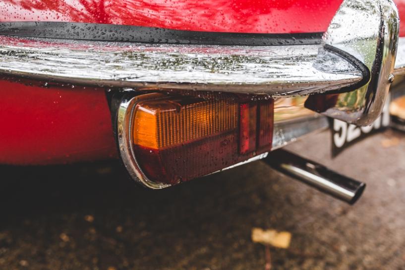 Jaguar e-Type 4.2 Series 2 1970 (23 of 80)