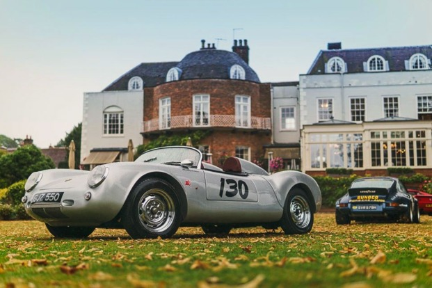Classics AT The Manor 3 by our guests (12 of 14)
