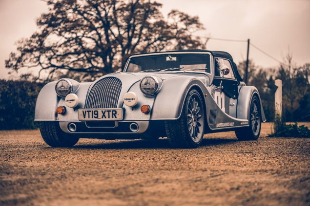 Drive Classics Rally - London to Wales 2019 (19 of 177)