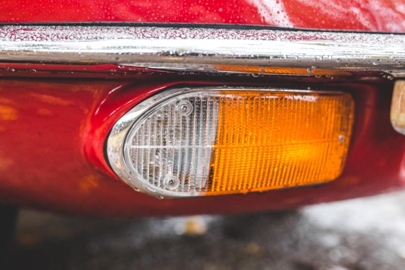 Jaguar e-Type 4.2 Series 2 1970 (34 of 80)