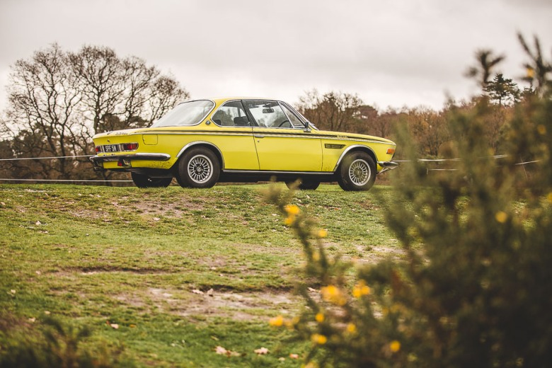 BMW 3.0 CSL FOR SALE (69 of 96)