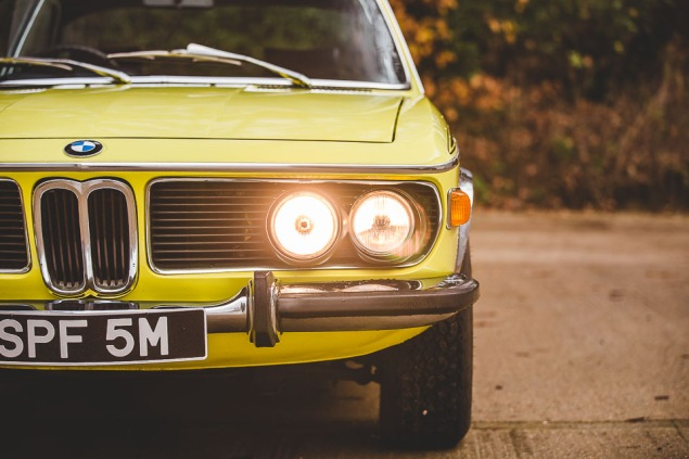 BMW 3.0 CSL FOR SALE (55 of 96)
