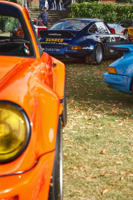 Classics AT The Manor 3 by Tom Howard (8 of 34)