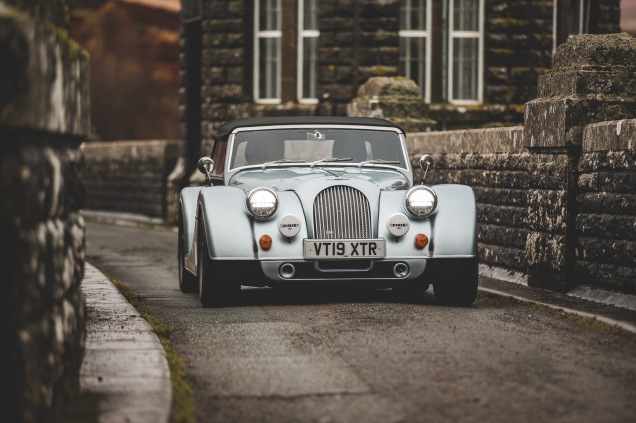 Drive Classics Rally - London to Wales 2019 (130 of 177)