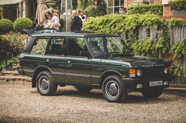 Classics At The Manor 2 (30 of 138)