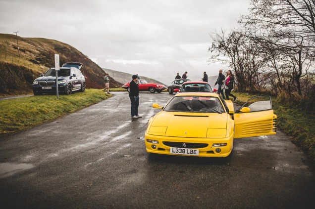 Drive Classics Rally - London to Wales 2019 (152 of 177)