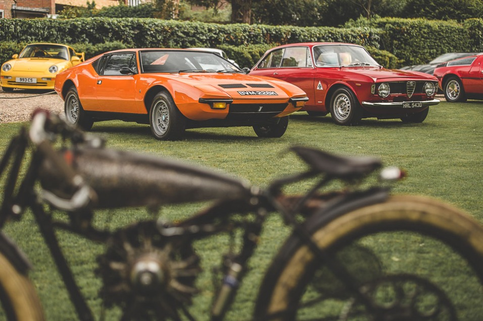 Classics At The Manor 2 (10 of 138)