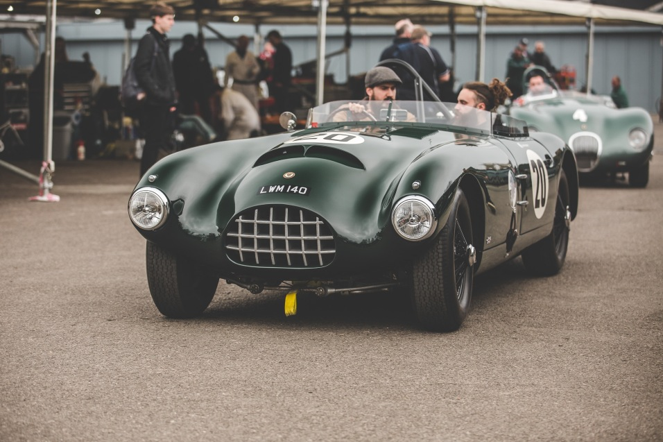 Goodwood Members Meeting 2019 (266 of 309)