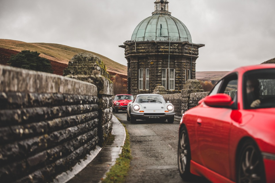 Drive Classics Rally - London to Wales 2019 (125 of 177)