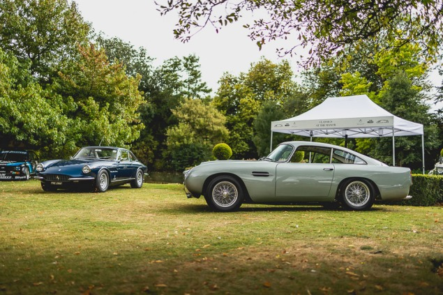 Classics AT The Manor 3 by Charlie B Photography (37 of 56)