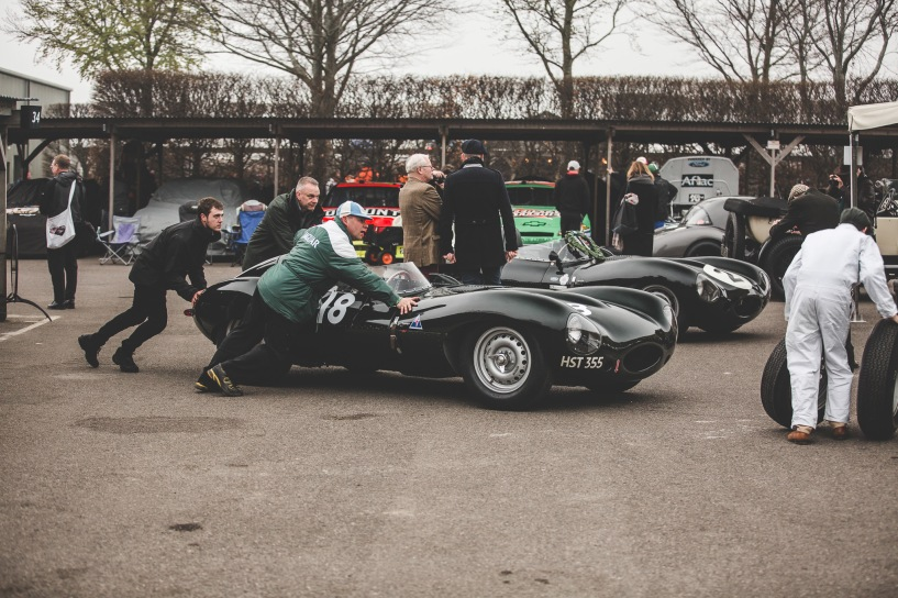 Goodwood Members Meeting 2019 (299 of 309)