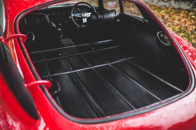 Jaguar e-Type 4.2 Series 2 1970 (58 of 80)